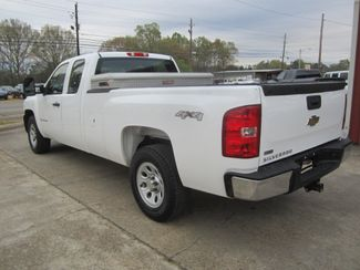 2011 Chevrolet Silverado 1500  4x4 Houston, Mississippi 4