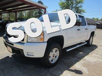 2011 Chevrolet Silverado 1500 LT Houston, Mississippi
