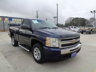 2011 Chevrolet Silverado 1500 in Houston, TX