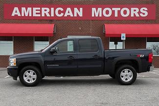 2011 Chevrolet Silverado 1500 in Jackson TN
