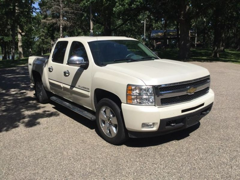 2011 Chevrolet Silverado 1500 LTZ  city MN  Elite Motors LLC  in Lake Crystal, MN