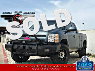 2011 Chevrolet Silverado 1500 in Lewisville Texas