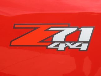 2011 Chevrolet Silverado 1500 Lifted 1-Owner LT Bend, Oregon 11