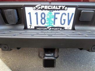 2011 Chevrolet Silverado 1500 Lifted 1-Owner LT Bend, Oregon 20