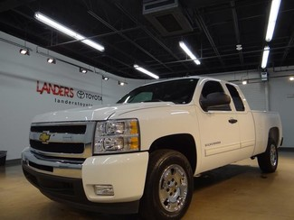 2011 Chevrolet Silverado 1500 LT Little Rock, Arkansas 1