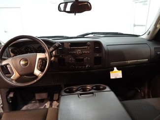 2011 Chevrolet Silverado 1500 LT Little Rock, Arkansas 16