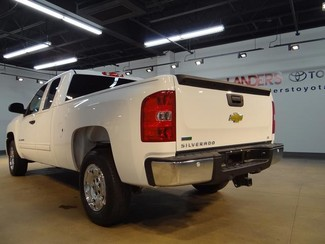 2011 Chevrolet Silverado 1500 LT Little Rock, Arkansas 2