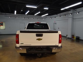 2011 Chevrolet Silverado 1500 LT Little Rock, Arkansas 5
