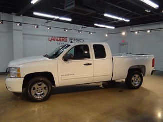 2011 Chevrolet Silverado 1500 LT Little Rock, Arkansas 6