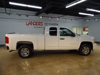 2011 Chevrolet Silverado 1500 LT Little Rock, Arkansas 7
