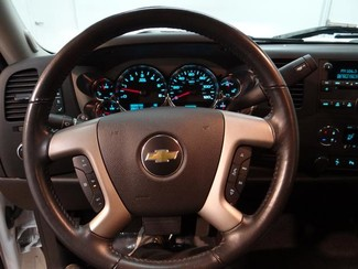 2011 Chevrolet Silverado 1500 LT Little Rock, Arkansas 8