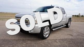 2011 Chevrolet Silverado 1500 in Lubbock Texas