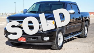 2011 Chevrolet Silverado 1500 in Lubbock Texas