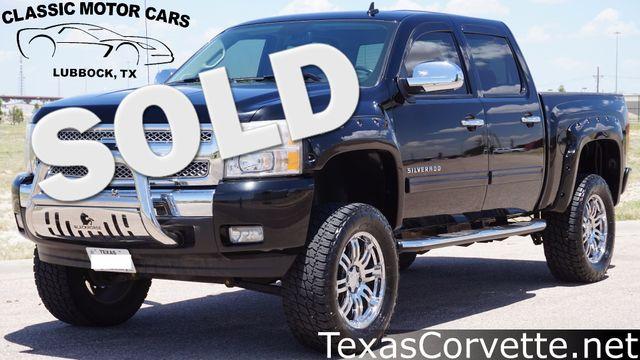 2011 Chevrolet Silverado 1500 LT | Lubbock, Texas | Classic Motor Cars