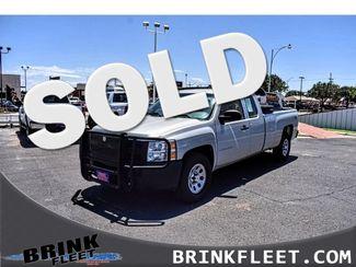 2011 Chevrolet Silverado 1500 Work Truck | Lubbock, TX | Brink Fleet in Lubbock TX