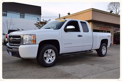 2011 Chevrolet Silverado 1500 LS in Lynbrook, New