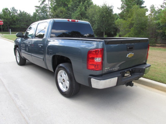 2011 Chevrolet Silverado 1500 LTZ  city TX  StraightLine Auto Pros  in Willis, TX