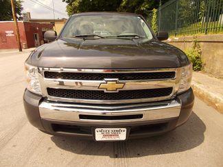 2011 Chevrolet Silverado 1500 Work Truck Manchester, NH