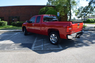 2011 Chevrolet Silverado 1500 LT Memphis, Tennessee 25