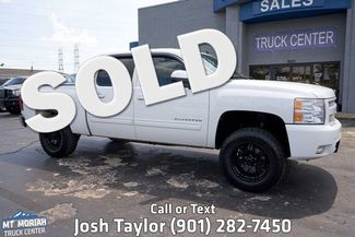2011 Chevrolet Silverado 1500 LT | Memphis, TN | Mt Moriah Truck Center in Memphis TN