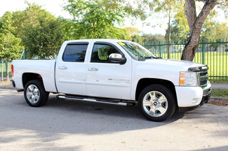 2011 Chevrolet Silverado 1500 LT  city Florida  The Motor Group  in , Florida
