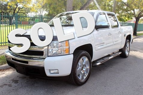 2011 Chevrolet Silverado 1500 LT in , Florida