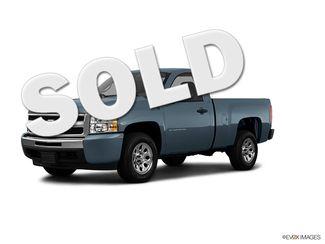 2011 Chevrolet Silverado 1500 Work Truck Minden, LA