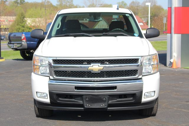 2011 Chevrolet Silverado 1500 LT EXT Cab RWD - ALL STAR EDITION! Mooresville , NC 14