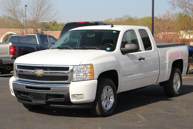 2011 Chevrolet Silverado 1500 LT EXT Cab RWD - ALL STAR EDITION! Mooresville , NC 21