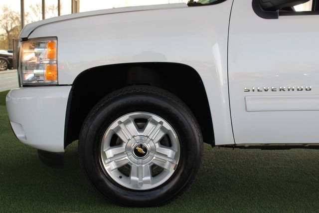 2011 Chevrolet Silverado 1500 LT EXT Cab RWD - ALL STAR EDITION! Mooresville , NC 20