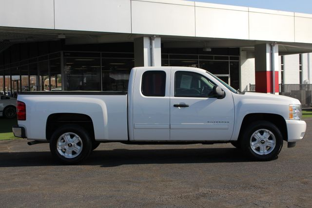 2011 Chevrolet Silverado 1500 LT EXT Cab RWD - ALL STAR EDITION! Mooresville , NC 12