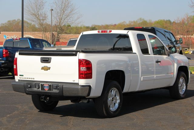 2011 Chevrolet Silverado 1500 LT EXT Cab RWD - ALL STAR EDITION! Mooresville , NC 25