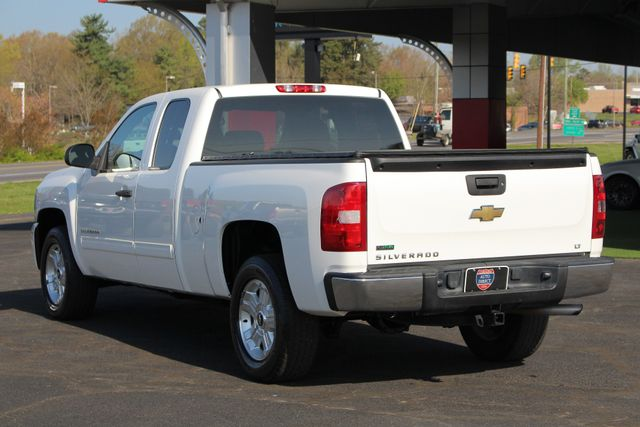 2011 Chevrolet Silverado 1500 LT EXT Cab RWD - ALL STAR EDITION! Mooresville , NC 26