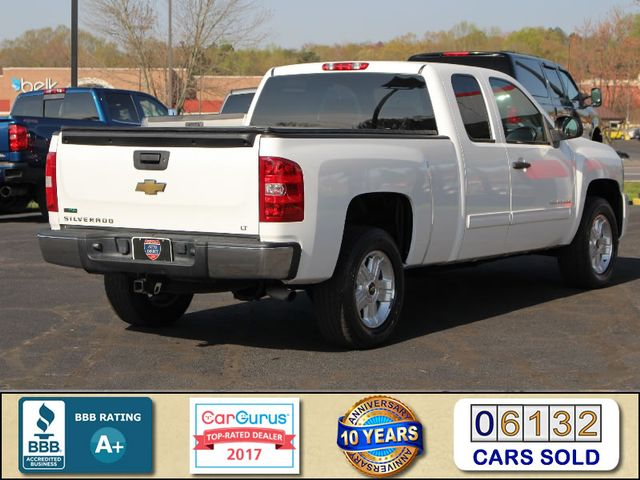 2011 Chevrolet Silverado 1500 LT EXT Cab RWD - ALL STAR EDITION! Mooresville , NC 2