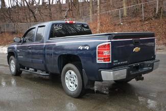 2011 Chevrolet Silverado 1500 LT Naugatuck, Connecticut 2