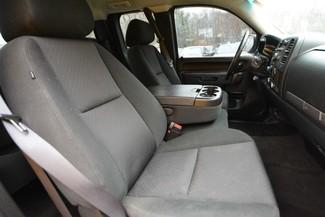 2011 Chevrolet Silverado 1500 LT Naugatuck, Connecticut 8