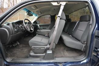 2011 Chevrolet Silverado 1500 LT Naugatuck, Connecticut 9