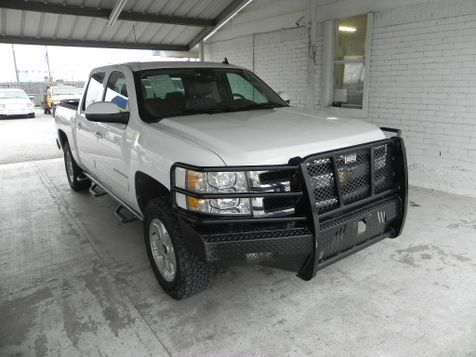 2011 Chevrolet Silverado 1500 LTZ in New Braunfels
