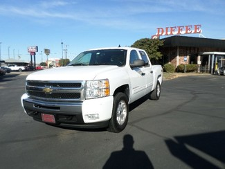 2011 Chevrolet Silverado 1500 in Oklahoma City, OK