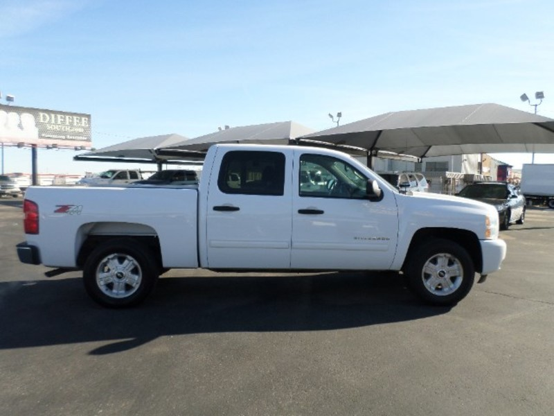 2011 Chevrolet Silverado 1500 LT  city OK  Diffee Motor Cars South  in Oklahoma City, OK