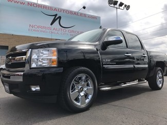 2011 Chevrolet Silverado 1500 TEXAS EDITION in Oklahoma City OK