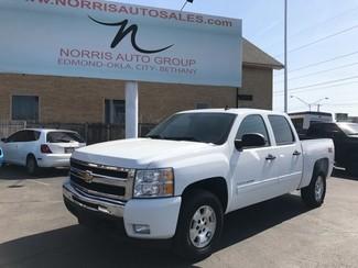 2011 Chevrolet Silverado 1500 LT | OKC, OK | Norris Auto Sales in Oklahoma City OK