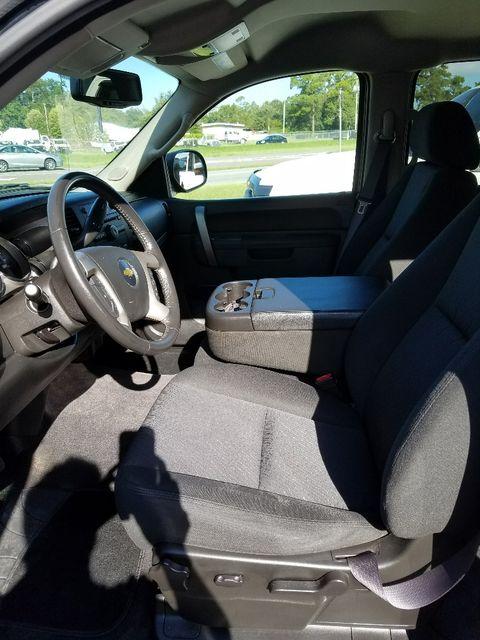 2011 Chevrolet Silverado 1500 LT Pensacola, Florida 2