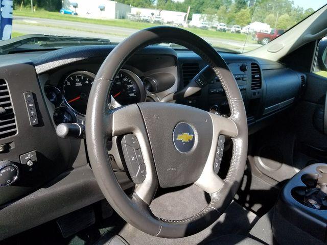2011 Chevrolet Silverado 1500 LT Pensacola, Florida 3