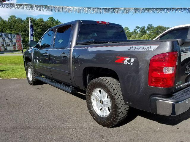 2011 Chevrolet Silverado 1500 LT Pensacola, Florida 4