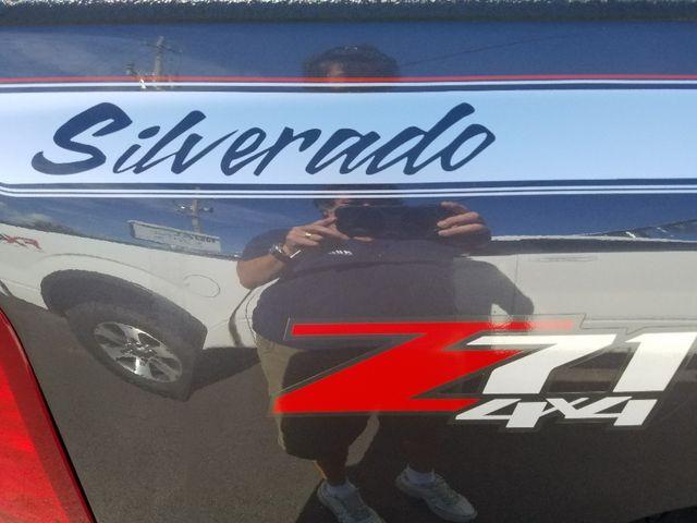 2011 Chevrolet Silverado 1500 LT Pensacola, Florida 6