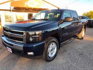 2011 Chevrolet Silverado 1500 LT Plainville, KS