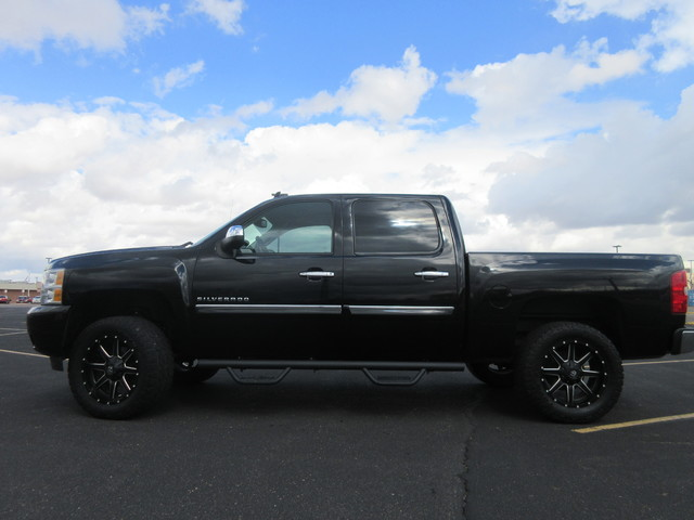2011 Chevrolet Silverado 1500 LT  Fultons Used Cars Inc  in , Colorado