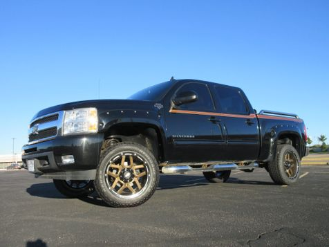 2011 Chevrolet Silverado 1500 Crew 4X4 Lifted LTZ in , Colorado