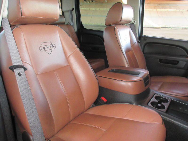2011 Chevrolet Silverado 1500 Crew 4X4 Lifted LTZ  Fultons Used Cars Inc  in , Colorado